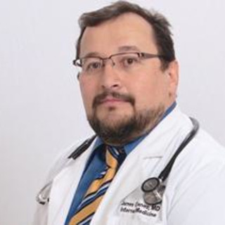 James Chanez, MD