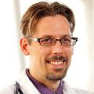 Jason Ridgel, MD