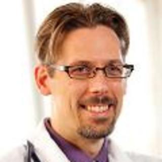 Jason Ridgel, MD