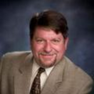 Ronald Cornwell, MD