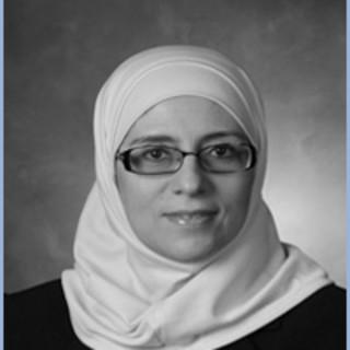 Maha Dawood, MD
