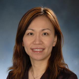 Lyn W (Kuo) Ho, MD