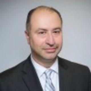 Fadi Bdair, MD