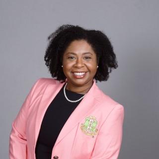Rhoneise Barnett-Smith, MD
