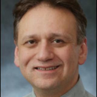 Arthur Topoulos, MD