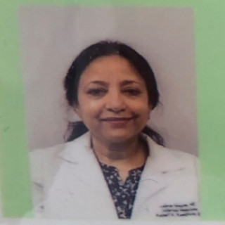 Lubna Nazim, MD