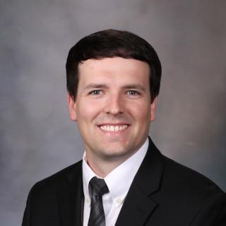 Joshua Bingham, MD