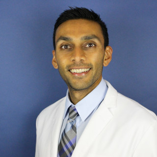 Neil Patel, MD