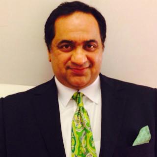 Talha Siddiqui, MD