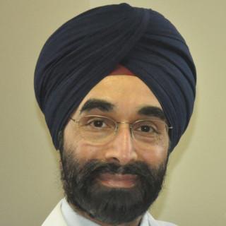 Surinder Saini, MD