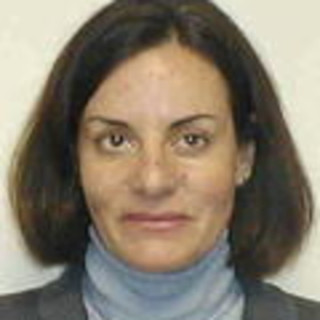 Carol Osborn, MD