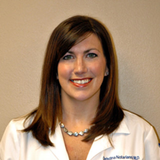 Christina Notarianni, MD