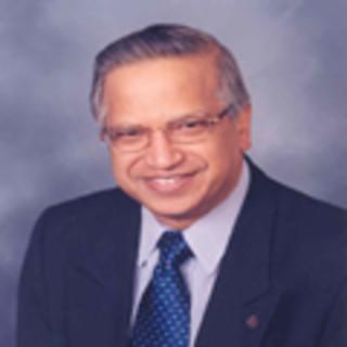 Asish Basu, MD