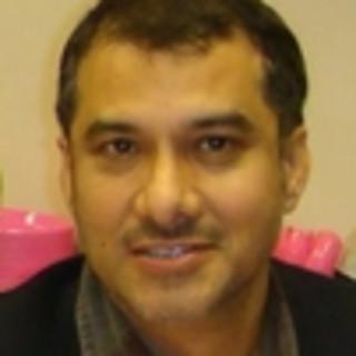 Syed Zamir, MD