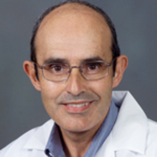 Rolando Rodriguez, MD