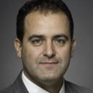 Anastasios Polimenakos, MD