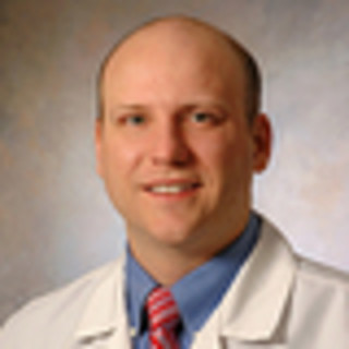 Michael Spiotto, MD