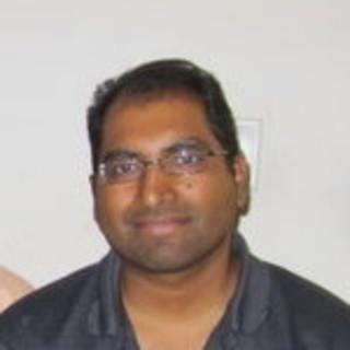 Vijay Prabhakaran, MD