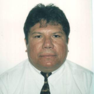 Nestor Yepes, MD
