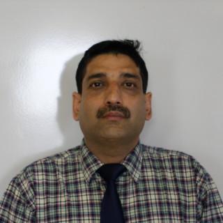 Harinder Takyar, MD