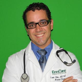 Carlo Oller, MD