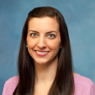 Tiffany Ballard, MD
