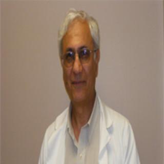 Yahya Sabri, MD