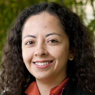 Sandra Camelo-Piragua, MD