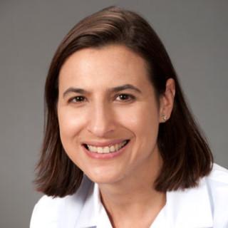 Karen (Levine) Kamholz, MD