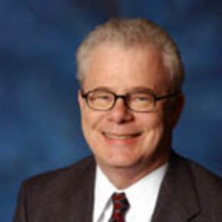 John Cochran, MD