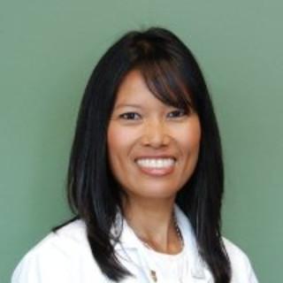 Julie Servoss, MD