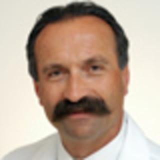 Milos Janicek, MD