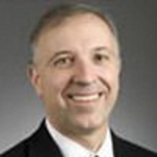 Timothy Roush, MD