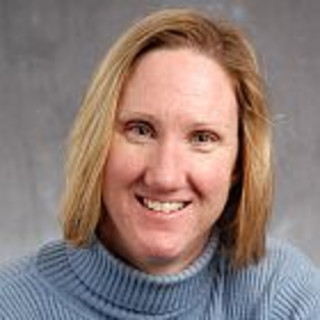 Leslie Johnson, MD