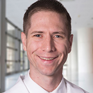 Nathan Wright, MD