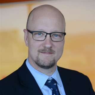 Bradley Dixon, MD