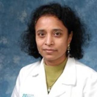 Prabhavathi Viralam, MD
