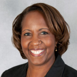 Deborah Burton, MD