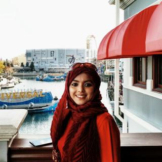Tanzia Nijhum, MD