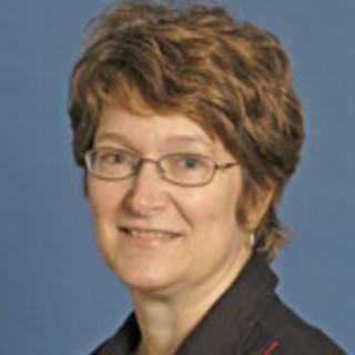 Carol Motley, MD