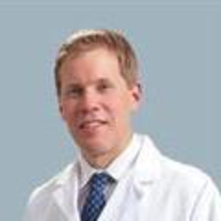 Thomas Peatman, MD