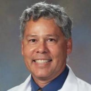 William Cervantes, MD