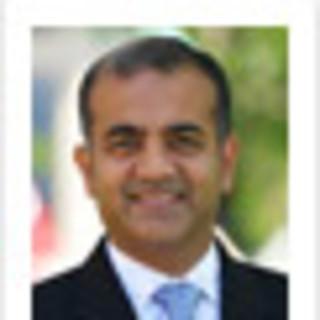 Shashank Patel, MD