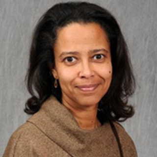 Tenagne Haile-Mariam, MD