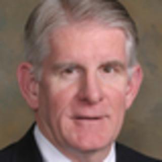 James McMichael, MD