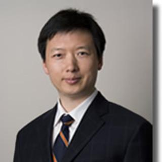 Xudong Li, MD