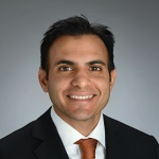 Rakesh Vardey, MD