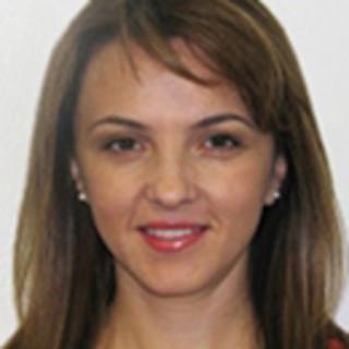 Carmen (Mihai) Chitu, MD