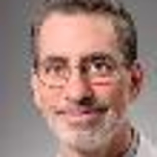 Dan Gzesh, MD
