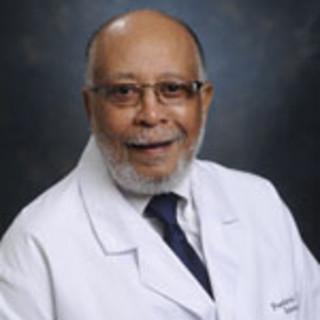 Frederic Ransom, MD